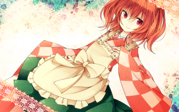 Anime - Touhou Wallpapers and Backgrounds ID : 479553