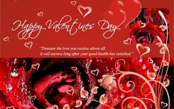 Holiday - Valentine's Day Wallpapers and Backgrounds ID : 479662