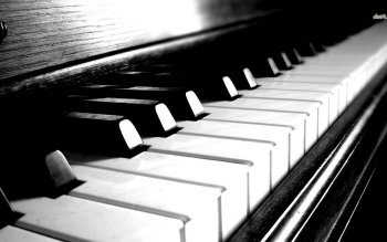 Music - Piano Wallpapers and Backgrounds ID : 479937