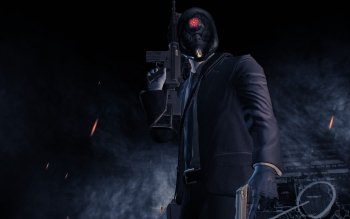 Video Game - Payday 2 Wallpapers and Backgrounds ID : 479984