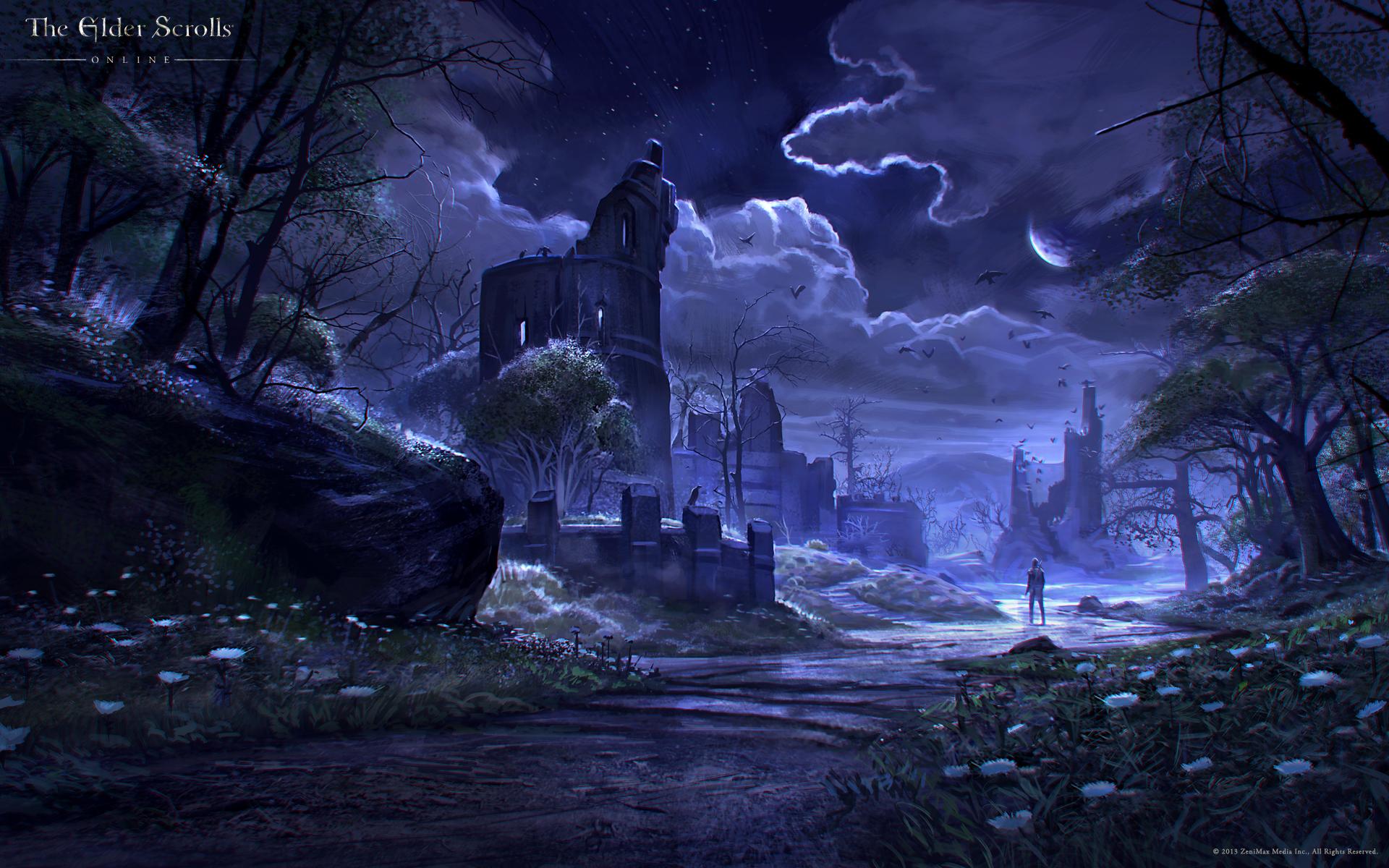 The Elder Scrolls Onli...