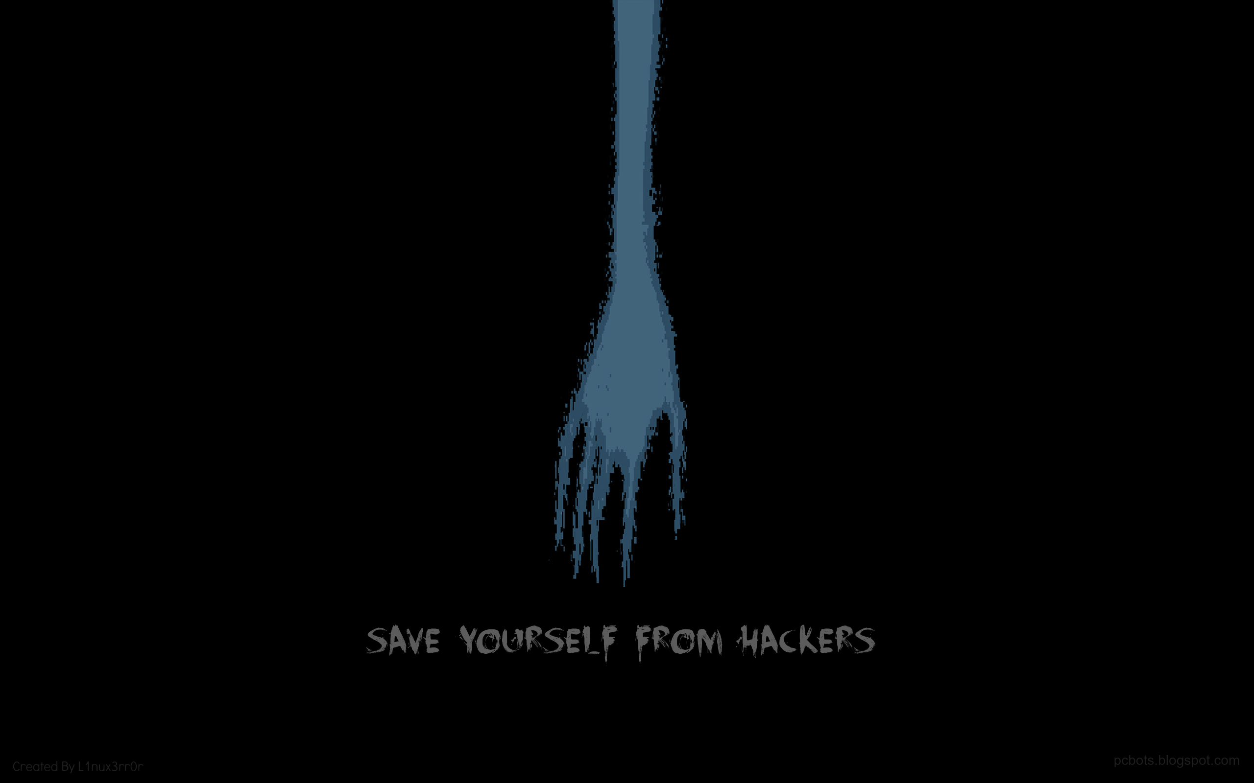 save yourself from hackers full hd papel de parede and