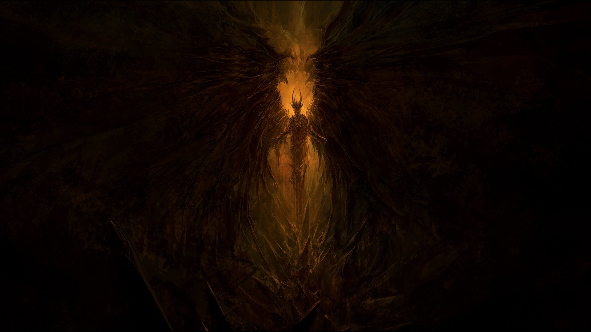 3 devil hd wallpapers | background images - wallpaper abyss