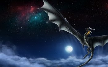 Fantasy - Dragon Wallpapers and Backgrounds ID : 480011