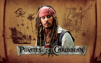 Movie - Pirates Of The Caribbean Wallpapers and Backgrounds ID : 480134