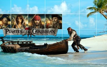 Movie - Pirates Of The Caribbean: On Stranger Tides Wallpapers and Backgrounds ID : 480136