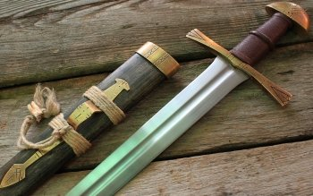 Man Made - Sword Wallpapers and Backgrounds ID : 480179