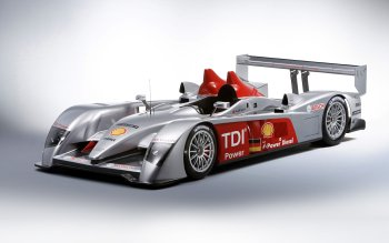 Vehicles - Audi R10 TDI  Wallpapers and Backgrounds ID : 480219
