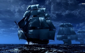 Fantasy - Ship Wallpapers and Backgrounds ID : 480340