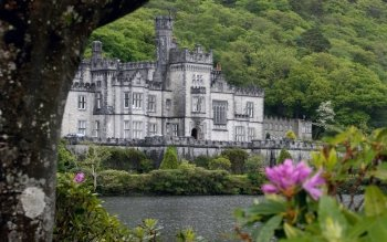 Religious - Kylemore Abbey Wallpapers and Backgrounds ID : 480800