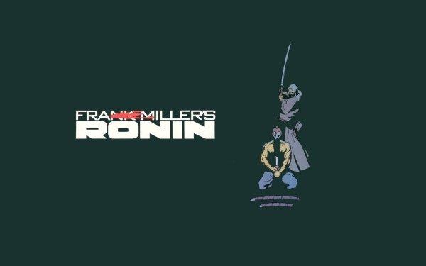 Comics Ronin HD Wallpaper   Background Image