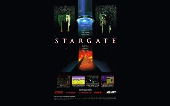 Video Game - Stargate Wallpapers and Backgrounds ID : 481100