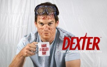 Televisieprogramma - Dexter Wallpapers and Backgrounds ID : 481127