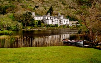 Religiös - Kylemore Abbey Wallpapers and Backgrounds ID : 481221
