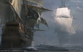 Video Game - Assassin's Creed IV: Black Flag Wallpapers and Backgrounds ID : 481257