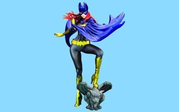 Comics - Batgirl Wallpapers and Backgrounds ID : 481433