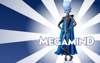 Movie - Megamind Wallpapers and Backgrounds ID : 481449