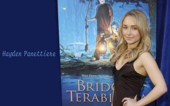Berühmte Personen - Hayden Panettiere Wallpapers and Backgrounds ID : 481520