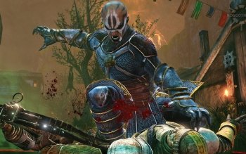 Video Game - Nosgoth Wallpapers and Backgrounds ID : 481575