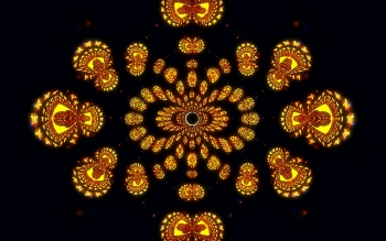 Abstract - Fractal Wallpapers and Backgrounds ID : 482230