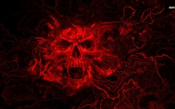 Dark - Skull Wallpapers and Backgrounds ID : 482323