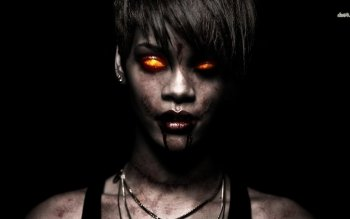 Dark - Zombie Wallpapers and Backgrounds ID : 482325