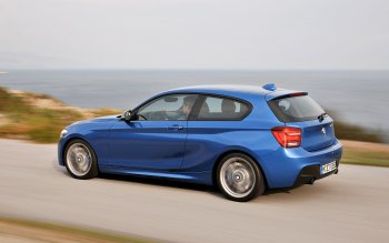 Veicoli - 2013 BMW 1 Series Wallpapers and Backgrounds ID : 482367