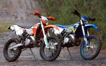 Vehicles - KTM Wallpapers and Backgrounds ID : 482408
