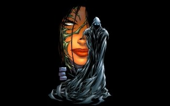 Fumetti - Witchblade Wallpapers and Backgrounds ID : 482581