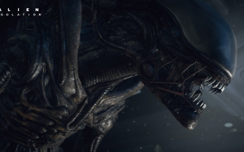 Video Game - Alien: Isolation Wallpapers and Backgrounds