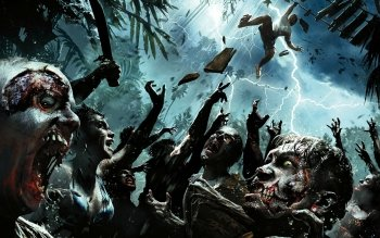 Video Game - Dead Island: Riptide Wallpapers and Backgrounds ID : 483288