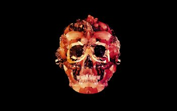 Dark - Skull Wallpapers and Backgrounds ID : 483296