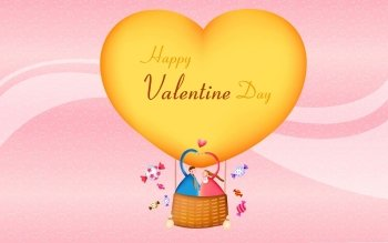 Holiday - Valentine's Day Wallpapers and Backgrounds ID : 483601