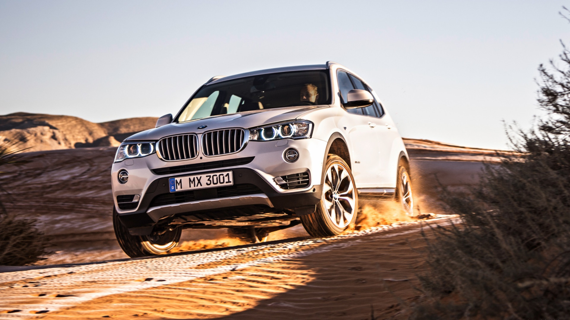Wallpaper Abyss Explore the Collection BMW Veicoli 2015 BMW X3 LCI