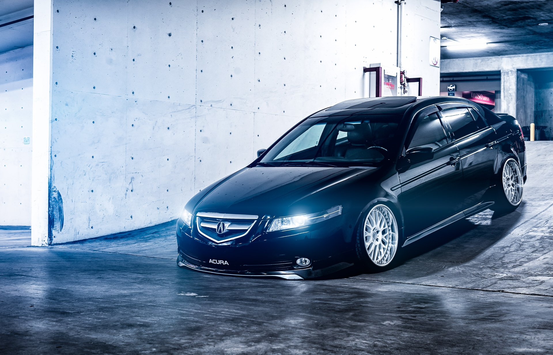 9 Acura Tsx Hd Wallpapers Background Images Wallpaper Abyss