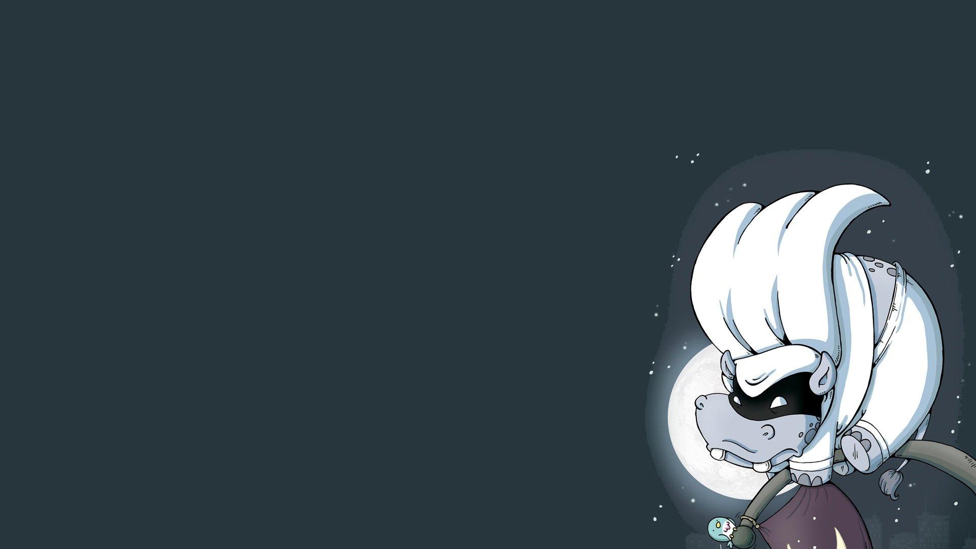 moon knight computer wallpapers desktop backgrounds