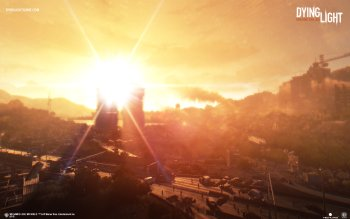 Video Game - Dying Light Wallpapers and Backgrounds ID : 484108