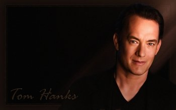 Celebrita' - Tom Hanks Wallpapers and Backgrounds ID : 484214