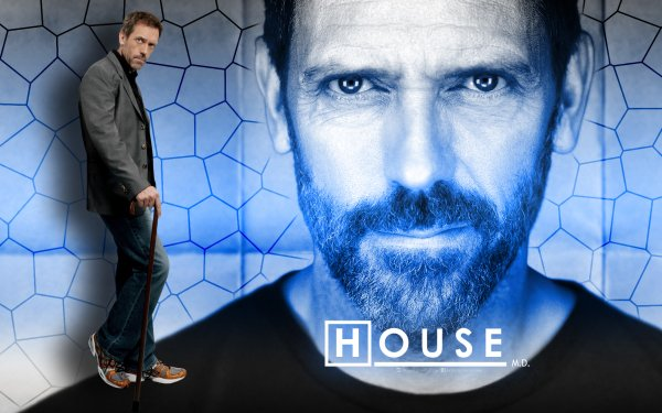 TV Show House HD Wallpaper | Background Image