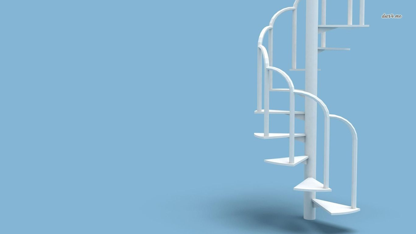Stairs Wallpaper And Background Image 1366x768 Id 485419 HD Wallpapers Download Free Images Wallpaper [1000image.com]