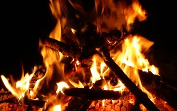 Photography - Fire Wallpapers and Backgrounds ID : 485028