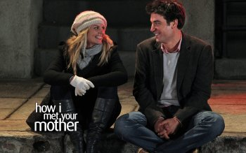 TV Show - How I Met Your Mother Wallpapers and Backgrounds ID : 485344