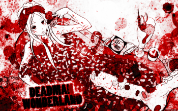 Anime - Deadman Wonderland Wallpapers and Backgrounds ID : 485438