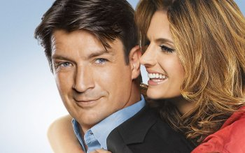 TV Show - Castle Wallpapers and Backgrounds ID : 485604