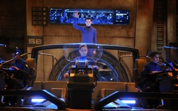 Movie - Ender's Game Wallpapers and Backgrounds ID : 485618