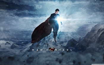 Movie - Man Of Steel Wallpapers and Backgrounds ID : 485858
