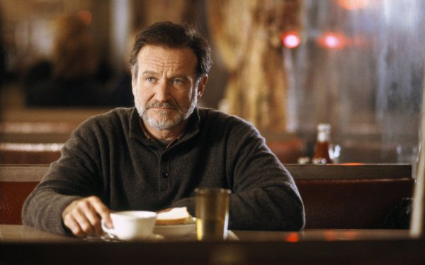 Movie The Night Listener Robin Williams HD Wallpaper | Background Image