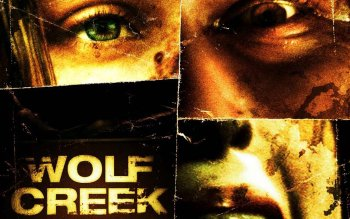 Movie - Wolf Creek Wallpapers and Backgrounds ID : 486163