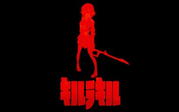 Аниме - Kill La Kill Wallpapers and Backgrounds ID : 486434