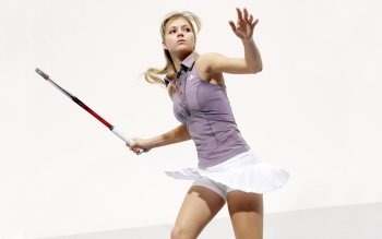 Deporte - Maria Kirilenko Wallpapers and Backgrounds ID : 486693
